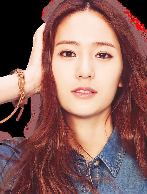 Nurul's Blog ♡: Krystal Jung pict
