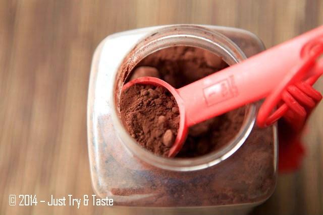 Ke Chocolate Mug Cake