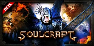 [Dicas de jogos] SoulCraft v0.6.0 / 240x320 ou +