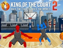 nba: king of the court 2 apk 1.6 download full