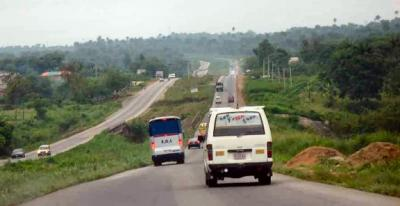 Lagos-Ibadan expressway to be completed this month end