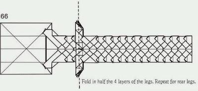 Chinese Dragon Folding Diagram Enjoy Cheers Source Xinjingrushui