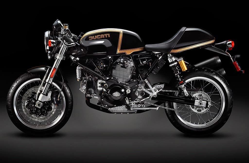 Ducati 1000ss Bike Photos