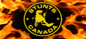 BRIAN HO AT STUNTS CANADA