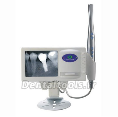 MLG® Multi-fonction Lecteur de film dentaire à rayons X M-168