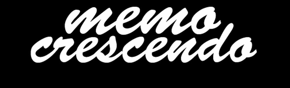 memo.crescendo - enmannabandet - buyapura