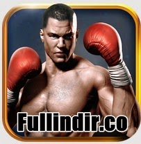 Real Boxing  Android APK Oyun
