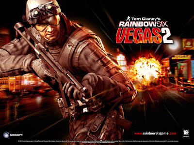 Tom Clancy's Rainbow Six Compressed Free Download