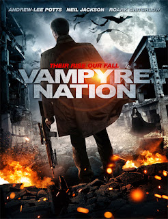Vampyre Nation (True Bloodthirst) (2012)