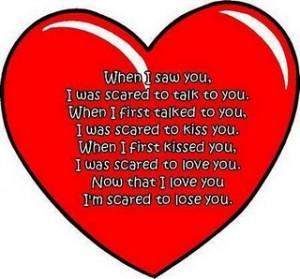 Gambar Dengan Kata Romantis Cinta