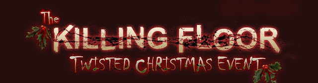 Killing Floor Christmas event