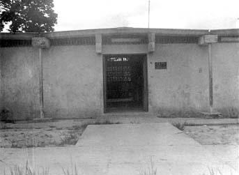 FONTE BOA (AM) - Mercado Municipal - 1984
