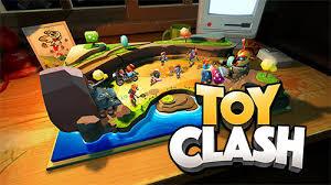Toy Clash apk v1.0.1r1-GoogleVR  (MG)