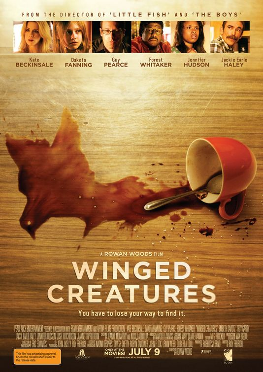 Winged Creatures (2009)