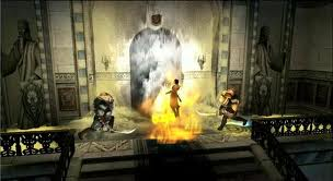 Prince Of Persia psp