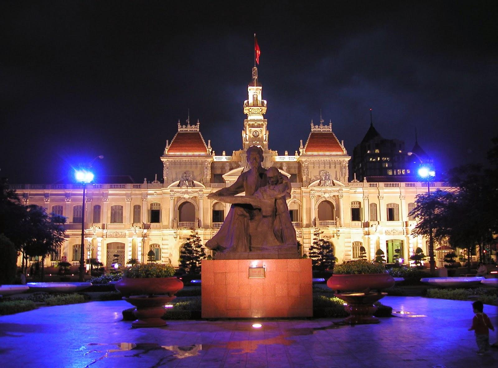 Sài Gòn - Tây Ninh - Củ Chi - Mỹ Tho - Cần Thơ 6  ngày 5 đêm