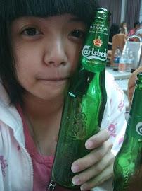 Hinoko & Beer