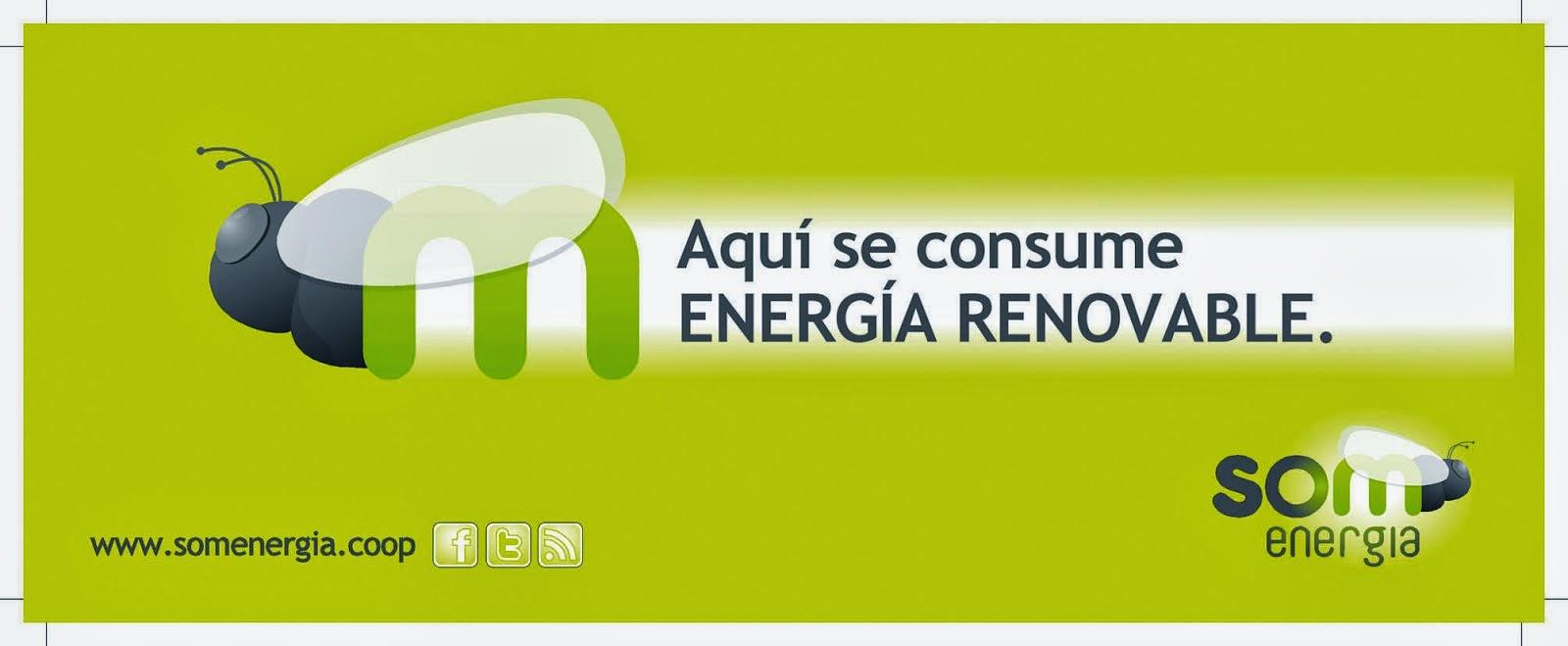 USAMOS ENERGÍA RENOVABLE
