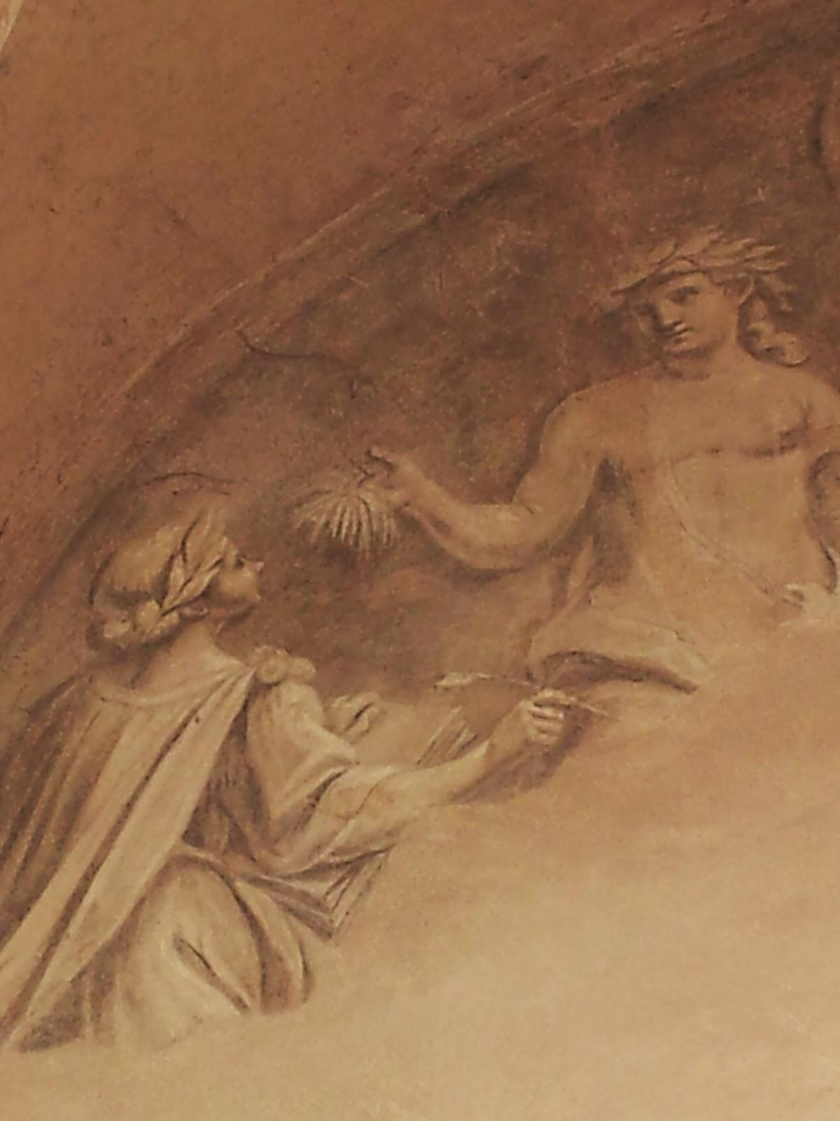 Art Bonus Turismo - Foto di Alberto Cardino: Palazzo Cusani, Parma