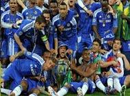 Ganador de la Champion