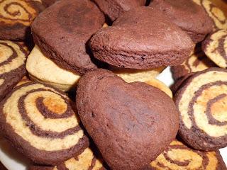 biscotti morbidi senza uova e burro