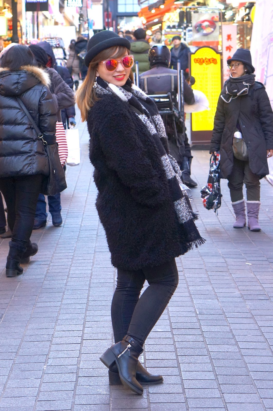 Walk With Cham What To Wear Amp Bring During Winter