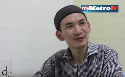 Lelaki Mualaf Ini Jelaskan Kenapa Harga Donatnya Hanya 10 Sen Sebiji