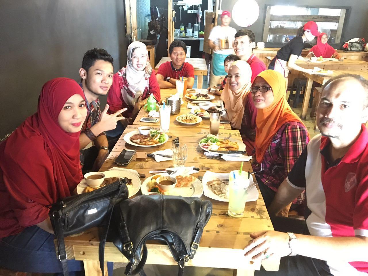 Uncle Sam Kitchen - Shah Alam, Selangor