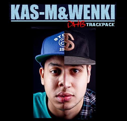 Kassem & Wenki* Kas-M & Wenki - Blaas Het Op Mixtape