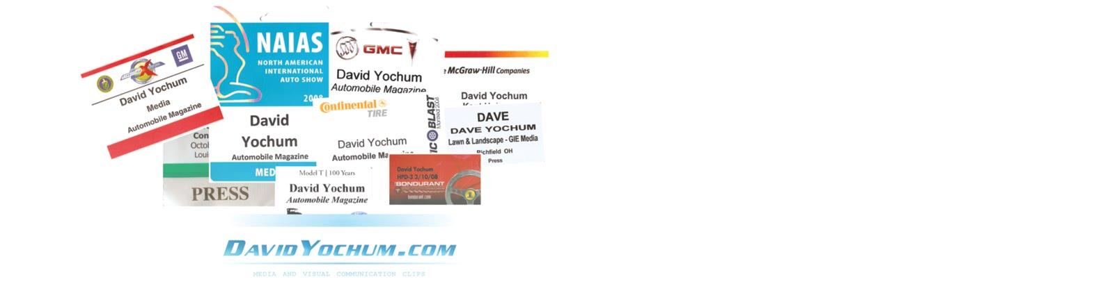 DavidYochum.com