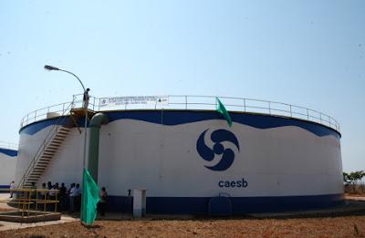 São Sebastião tem abastecimento de água interrompido neste domingo