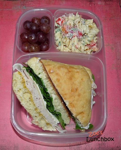 Easylunchboxes sandwich