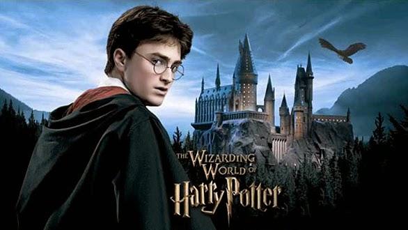 5.Mata Kuliah Ilmu Tentang Harry Potter