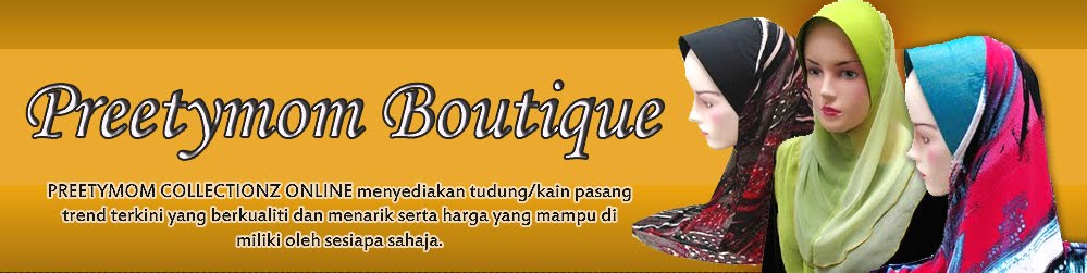 PREETYMOM BOUTIQUE