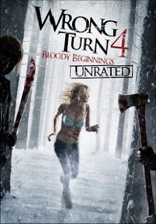 Re: Pach krve 4 / Wrong Turn 4 (2011)