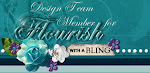 I Design for Flourish with A Bling