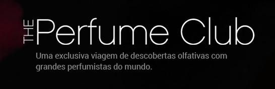 The Perfume Club
