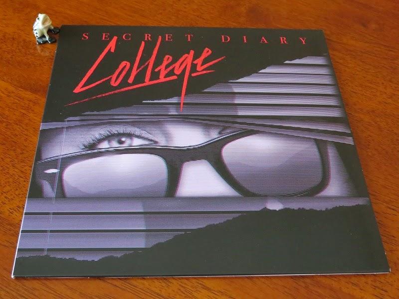 College Secret Diary College Secret Diary Cyan