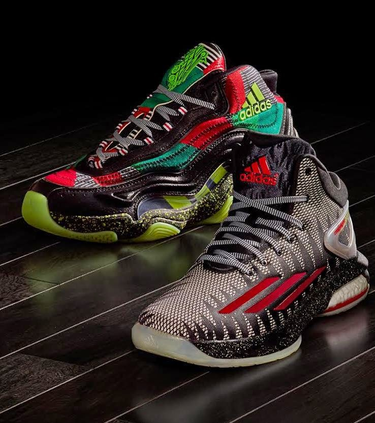 adidas rose 5 bad dreams