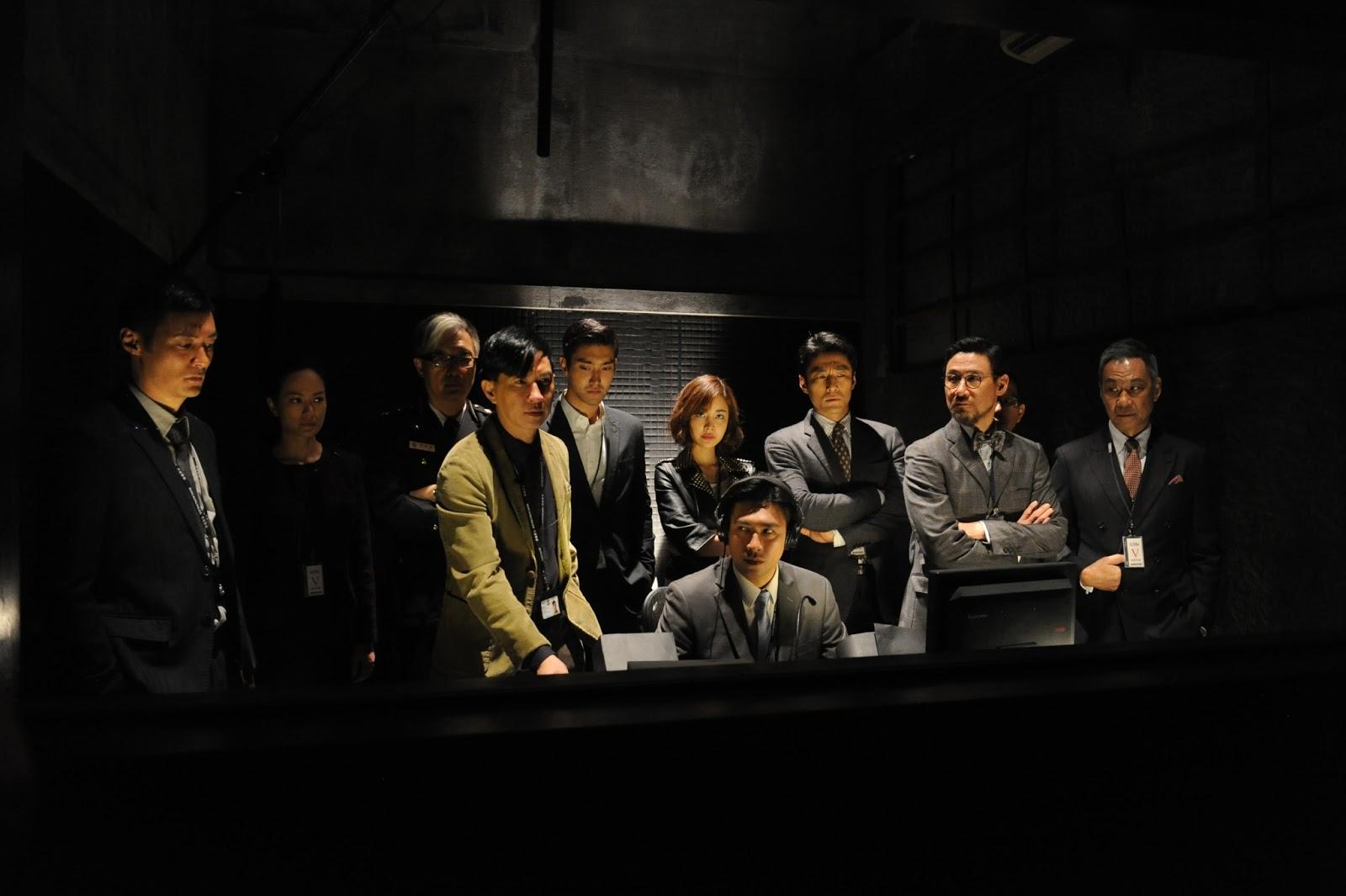 Helios 赤道 Movie Still