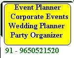 Wedding Organisers in Delhi