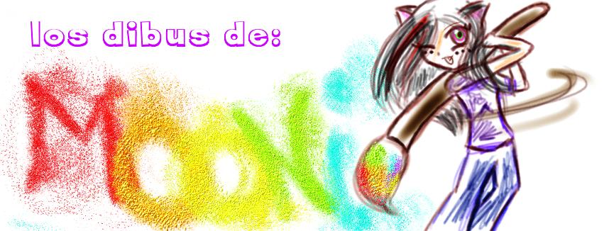los dibus de mooni