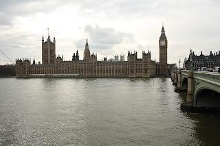 Big Ben y Parlamento de Londres