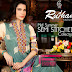Rujhan Mid Summer Semi Stitched Collection 2014 By Rujhan Fabrics