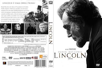 Lincoln Torrent - Legendado (2013)