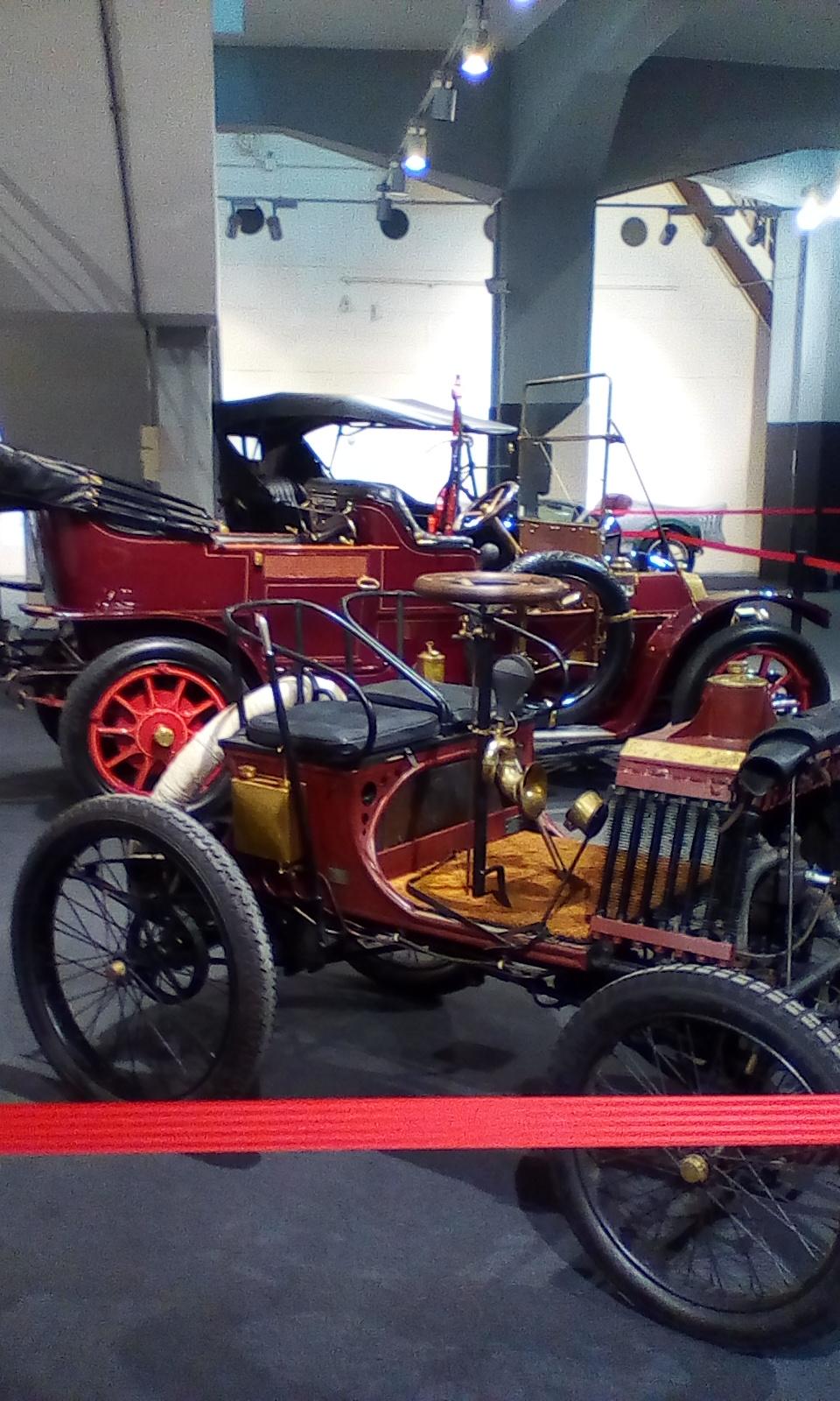 Μιλάνο μουσείο τεχνολογιας