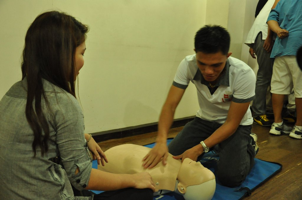 cpr demonstration Cardiopulmonary resuscitation cpr  we use your linkedin profile and activity data to personalize ads and to show you more relevant ads.