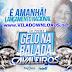 CAVALEIROS DO FORRO - CD PROMOCIONAL - GELO NA BALADA - JULHO 2014