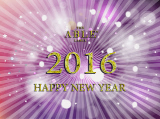 The Able Label Happy New Year 2016
