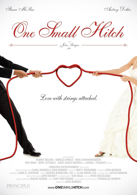 One Small Hitch (2013) ταινιες online seires oipeirates greek subs